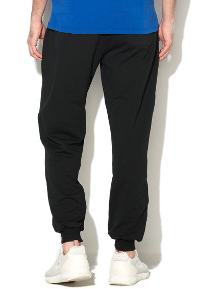 Moschino Pantaloni jogger de casa cu banda elastica in talie Barbati