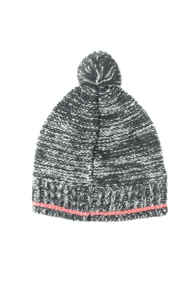 Barts Caciula tricotata cu ciucure Alize Barbati