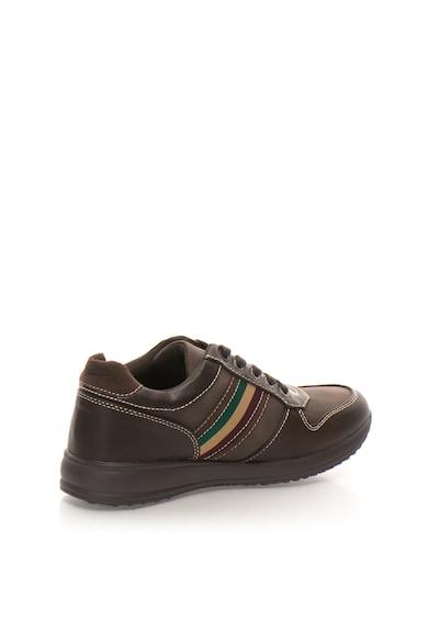 Marina Militare Pantofi sport de piele sintetica Barbati