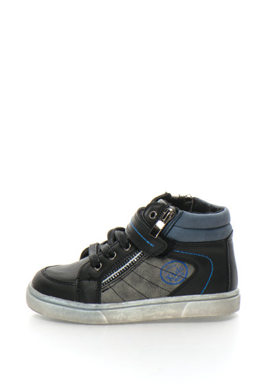 BIG STAR Pantofi sport mid-high din piele sintetica Baieti