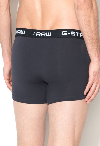 G-Star Raw Set de boxeri - 3 piese Barbati
