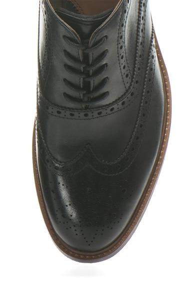Aldo Pantofi Oxford brogue de piele Bartolello Barbati