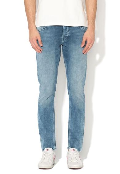 Pepe Jeans London Blugi regular fit Track Barbati