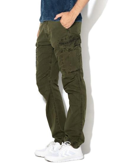 Pepe Jeans London Панталон карго Journey Мъже