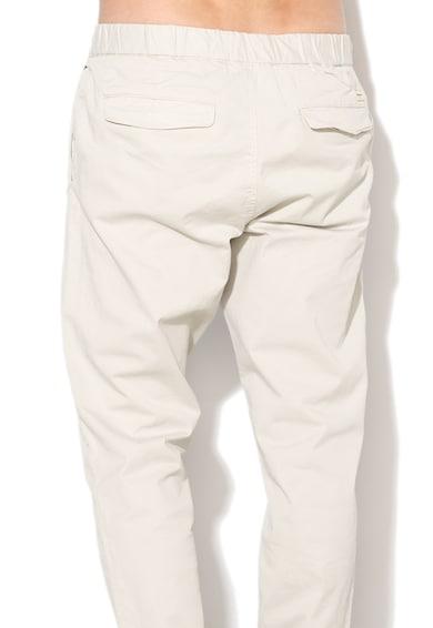 Pepe Jeans London Pantaloni conici cu snur KEYS Barbati