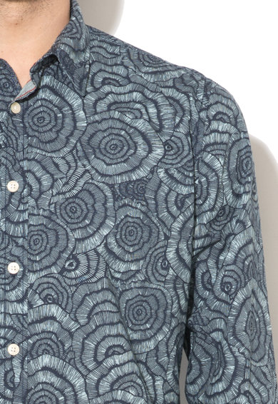 Pepe Jeans London Frost mintás regular fit ing férfi
