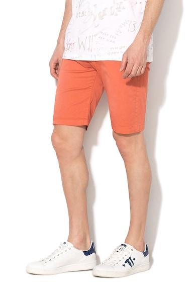 Pepe Jeans London Mc Queen regular fit chino rövidnadrág férfi