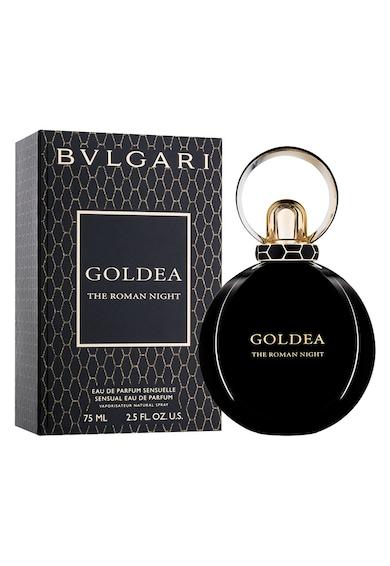 BVLGARI Apa de Parfum  Goldea The Roman Night, Femei Femei