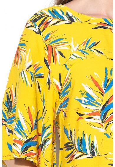 Pepe Jeans London Iva blúz kimonóujjakkal női