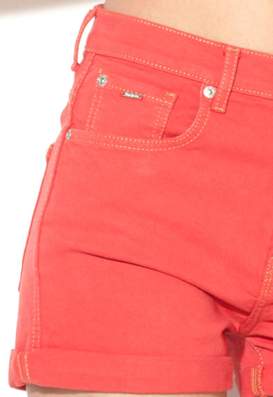 Pepe Jeans London Pantaloni scurti din denim Betties Femei