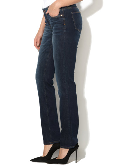EDC by Esprit Esprit, Прави дънки със стандартна талия Жени