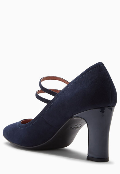NEXT Pantofi Mary Jane Femei