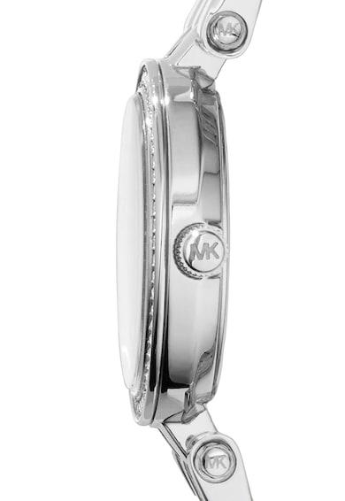 Michael Kors Часовник Petite Darci с кристали Жени