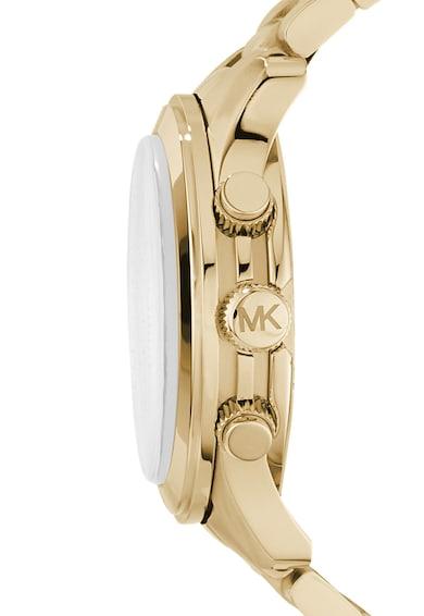Michael Kors Часовник Runway с хронограф и метална верижка 1 Мъже