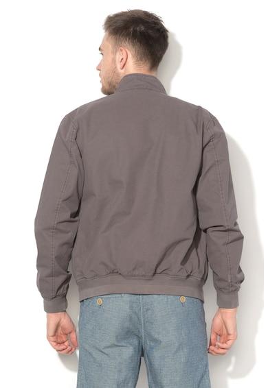 Esprit Cipzáros organikus pamut dzseki férfi