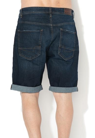 Esprit Къс панталон от деним Мъже