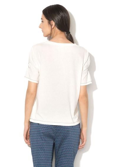 Esprit Тениска с модал Жени