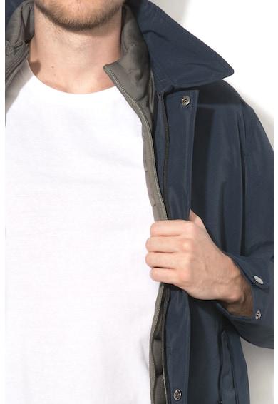 Esprit Яке с дизайн 2 в 1 и качулка Мъже