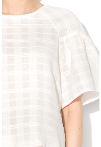 Esprit Блуза с къси ръкави Жени