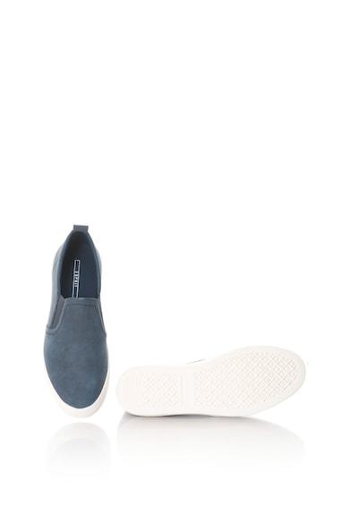 Esprit Pantofi slip-on de piele sintetica Femei
