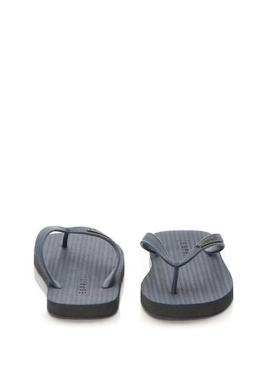 Esprit Flip-flop papucs logós rátéttel férfi