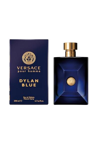 Versace Apa de Toaleta  Dylan Blue, Barbati, 200 ml Barbati