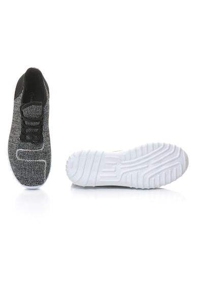 Kondition Bebújós cipő kötött hatással női