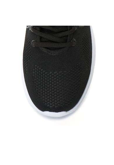 Kondition Pantofi sport cu dungi si talpa de spuma,  Material textil Barbati
