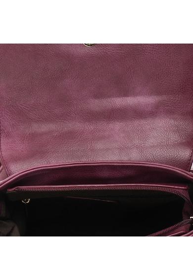 Release táska bojttal és fém kiegészítővel, Műbőr női