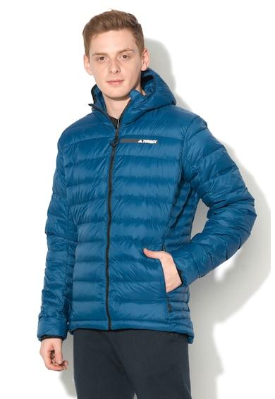477d37f46c Terrex vízálló kapucnis dzseki - Adidas PERFORMANCE (BS2518)