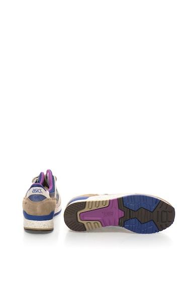Asics GEL-LYTE III bőr sneakers cipő női