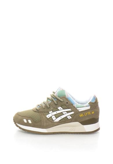 ASICS Tiger Pantofi sport cu talpa cu pete decorative GEL-LYTE III Femei
