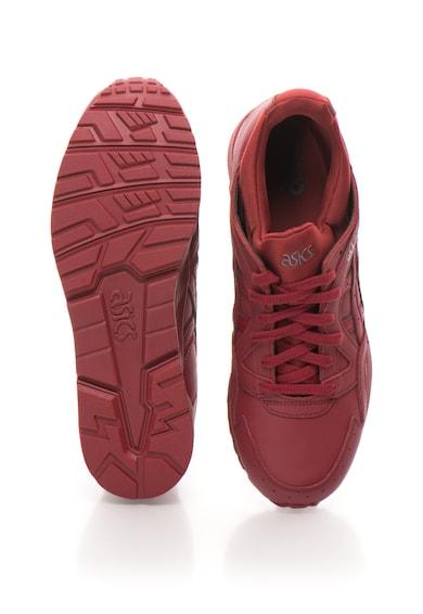 Asics Pantofi sport de piele peliculizata Gel-Lyte V Femei