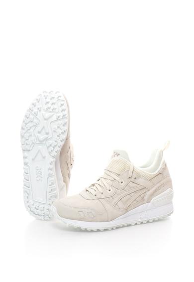 Asics Унисекс велурени спортни обувки Gel-Lyte без закопчаване Жени
