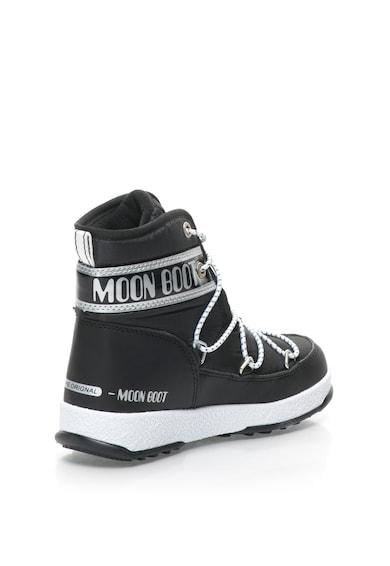 Moon Boot Apreschiuri impermeabile Baieti