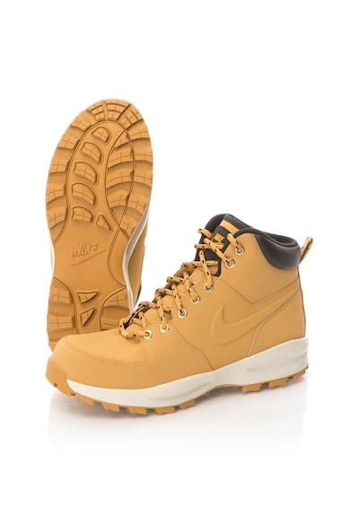 Nike Боти Manoa от набук Мъже