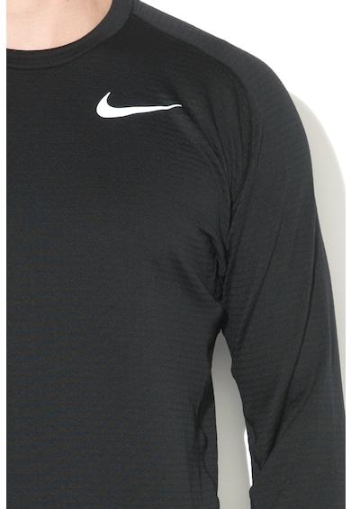 Nike Блуза Therma за бягане Мъже
