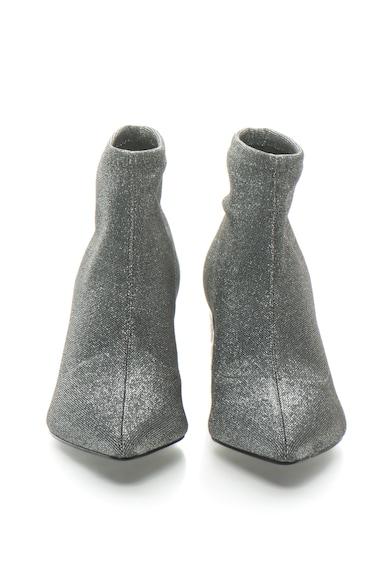 Calvin Klein Боти Narla с нишки от лурекс Жени