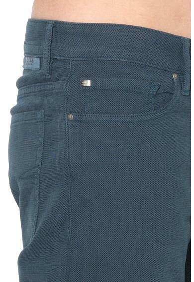 GUESS JEANS Pantaloni skinny cu 5 buzunare Barbati