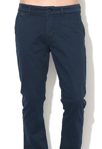 GUESS JEANS Pantaloni chino super skinny Daniel 3 Barbati