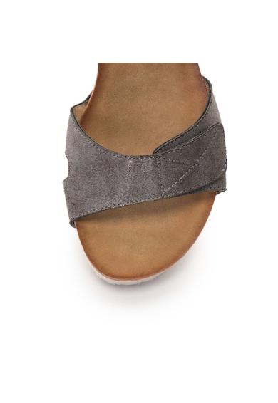 Release Sandale cu bareta reglabila Femei