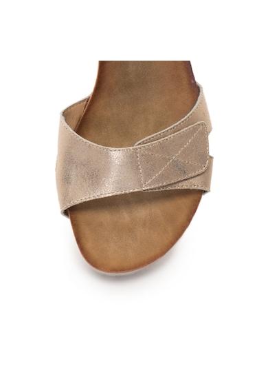Release Sandale cu bareta reglabila,  Piele sintetica Femei