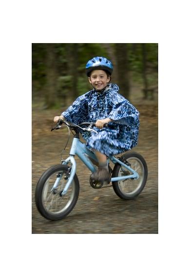 DLX Casca Trespass Cranky, pentru copii, M, Dark/Blue Fete