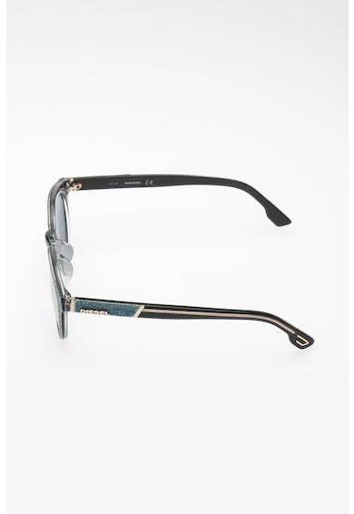 Diesel Pantos napszemüveg farmer anyagú hatással férfi