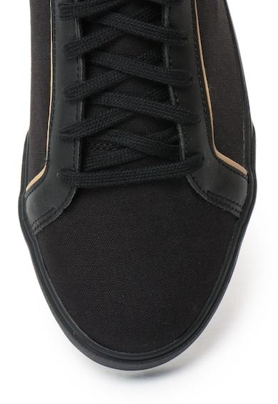 Le Coq Sportif Pantofi sport cu aplicatie logo Feret Premium Barbati