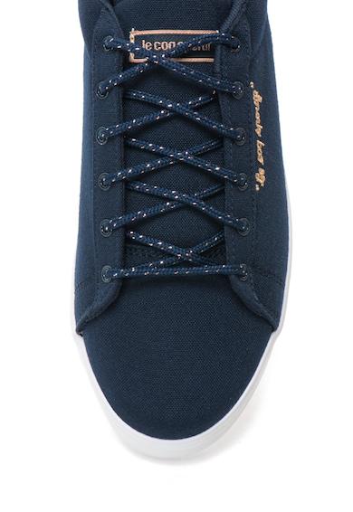 Le Coq Sportif Pantofi sport cu logo Agate Femei