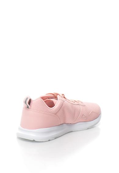 Le Coq Sportif Pantofi sport cu insertii de plasa R600 Femei