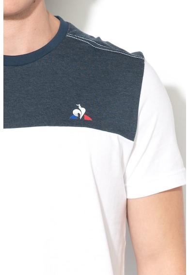 Le Coq Sportif Kerek nyakú póló férfi