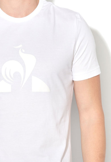Le Coq Sportif Mintás póló férfi
