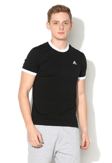 Le Coq Sportif Tricou cu imprimeu logo pe piept Barbati